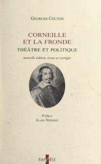 Corneille et la Fronde : th...