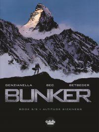 Bunker -Volume 5 - Altitude...