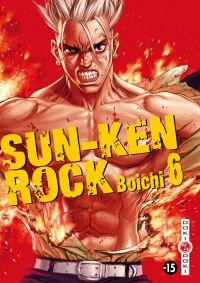 Sun-Ken Rock - Tome 6