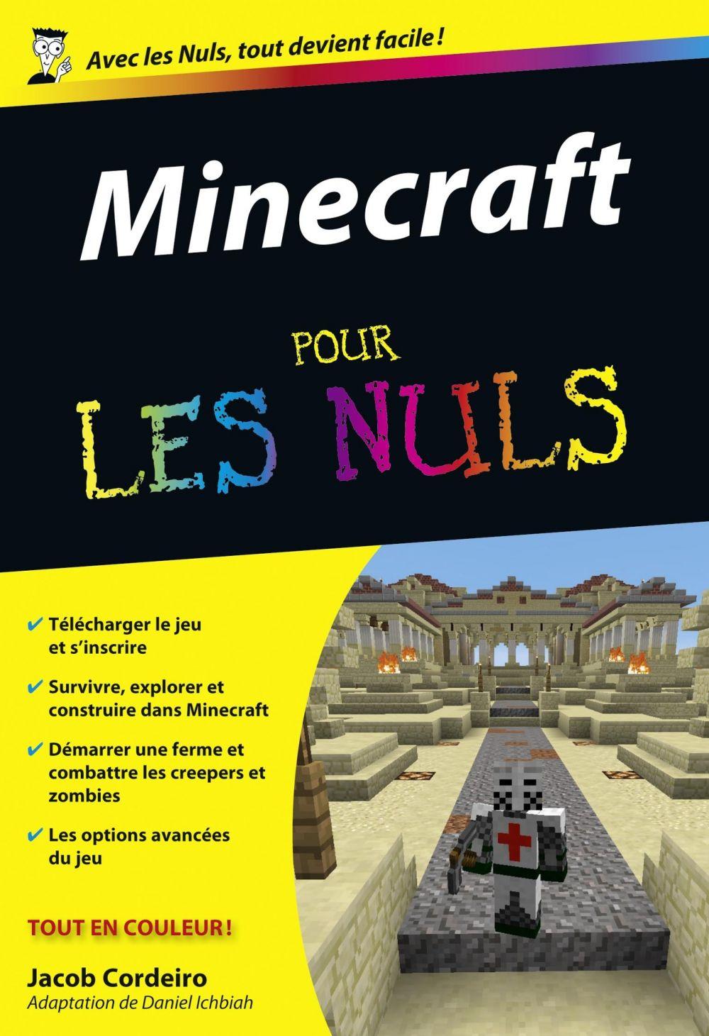 Minecraft Pour les Nuls |