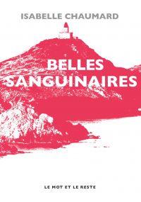 Belles Sanguinaires