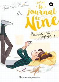 Le journal de Nine (Tome 2)...