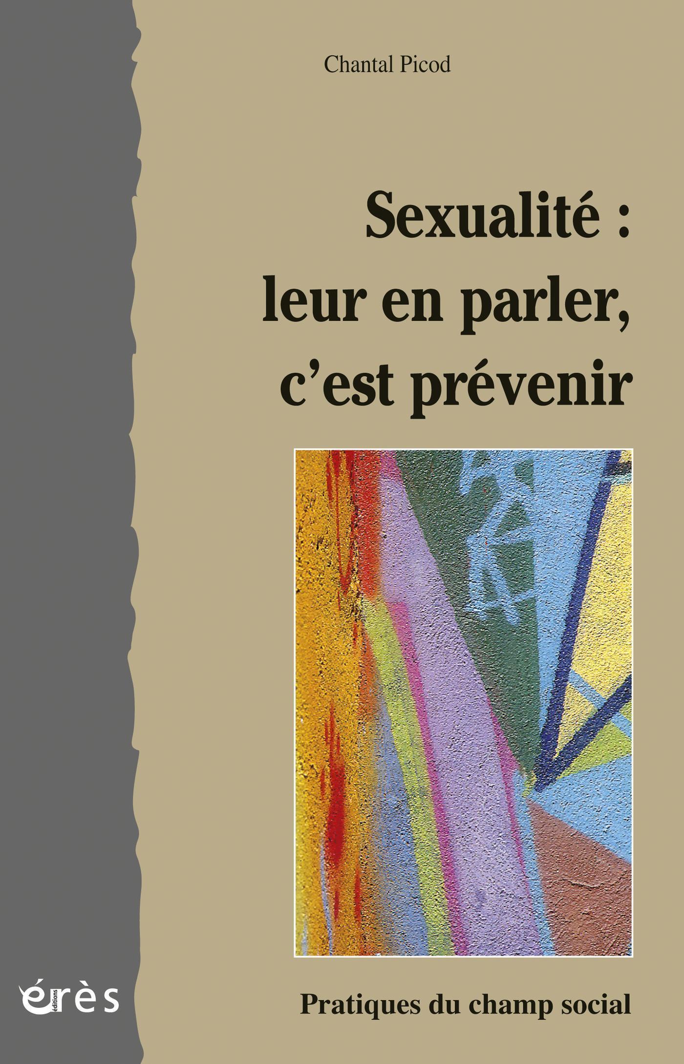 Sexualité : leur en parler,...