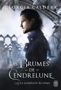Les Brumes de Cendrelune (T...