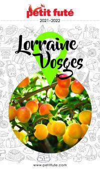 LORRAINE - VOSGES 2021 Peti...