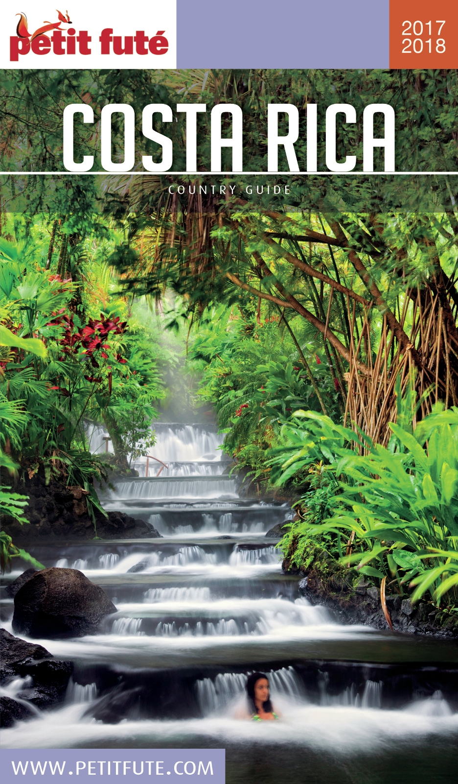 COSTA RICA 2018/2019 Petit Futé