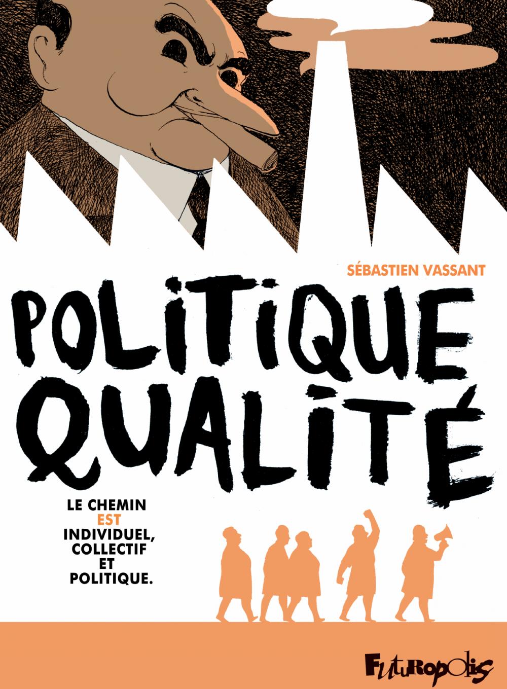 Politique Qualité | Vassant, Sébastien (1980-....). Auteur