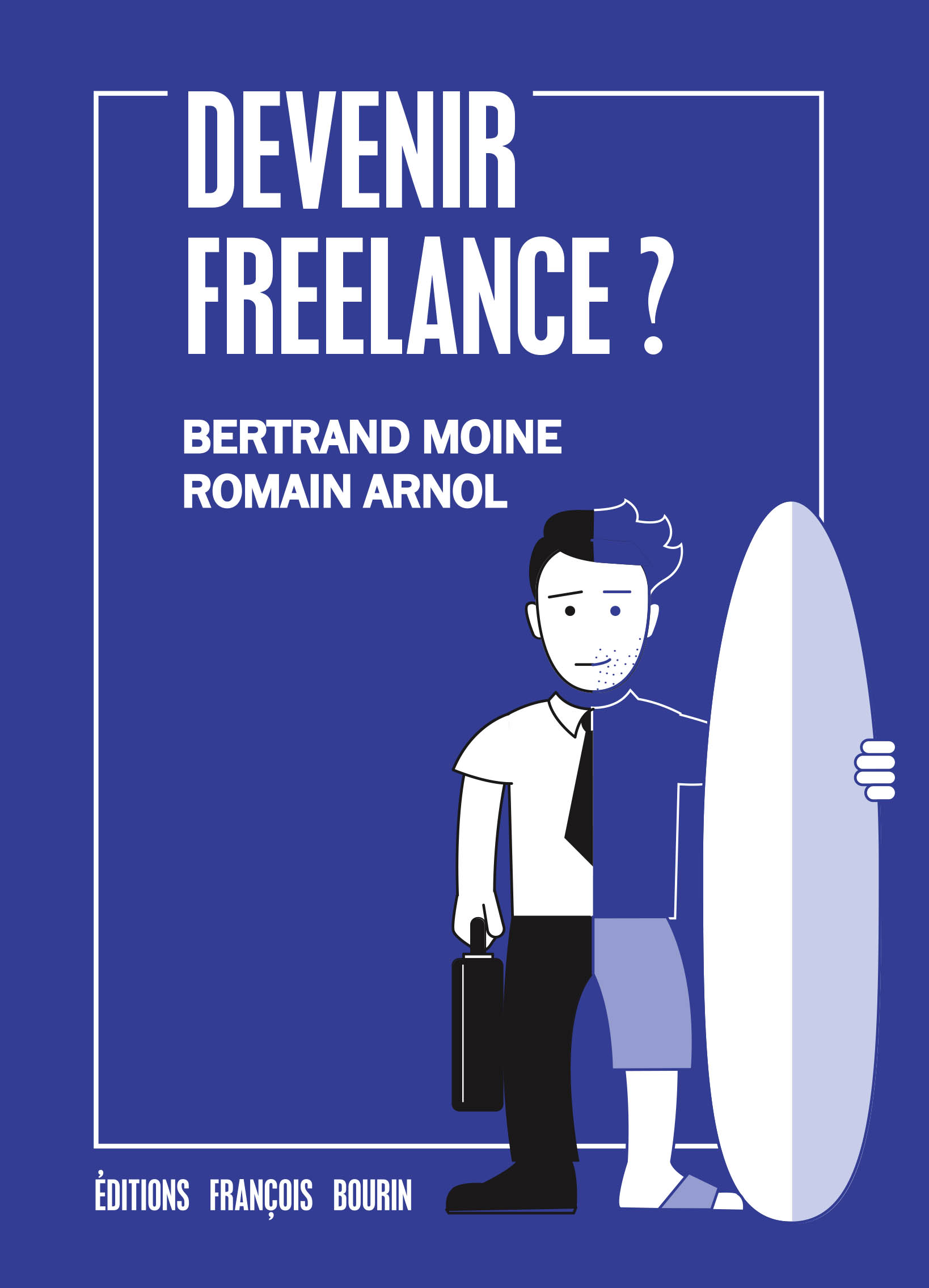 Devenir freelance ?