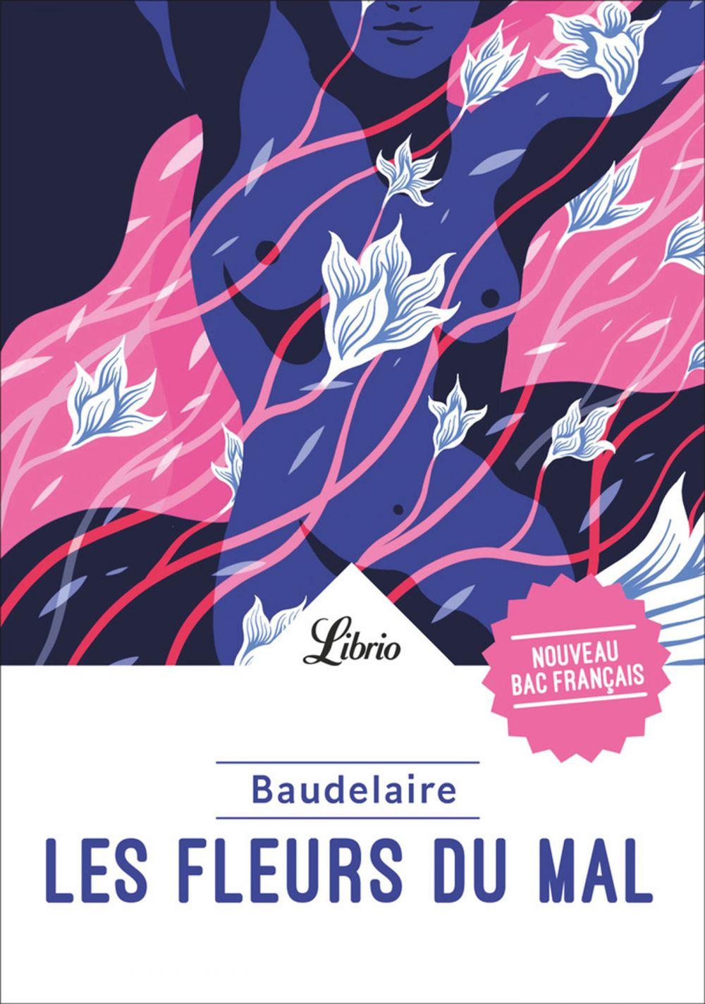 Les Fleurs du mal   Baudelaire, Charles. Auteur