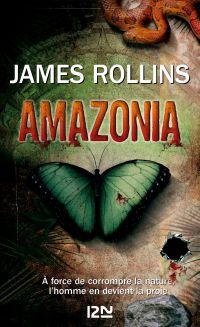 Image de couverture (Amazonia)