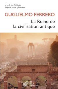 La Ruine de la civilisation...