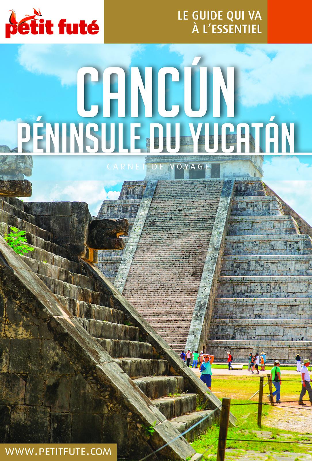 CANCÚN - YUCATÁN 2019 Carne...