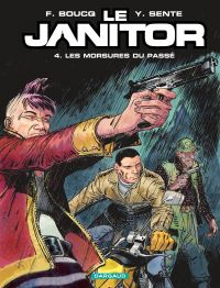 Le Janitor - Tome 4 - Les m...