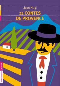 21 contes de Provence