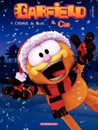 Image de couverture (Garfield et Cie - Tome 4 - Chahut de Noël (4))