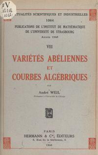 Variétés abéliennes et cour...