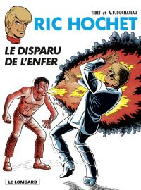 Ric Hochet - tome 39 - Le D...