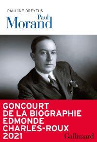 Paul Morand | Dreyfus, Pauline. Auteur