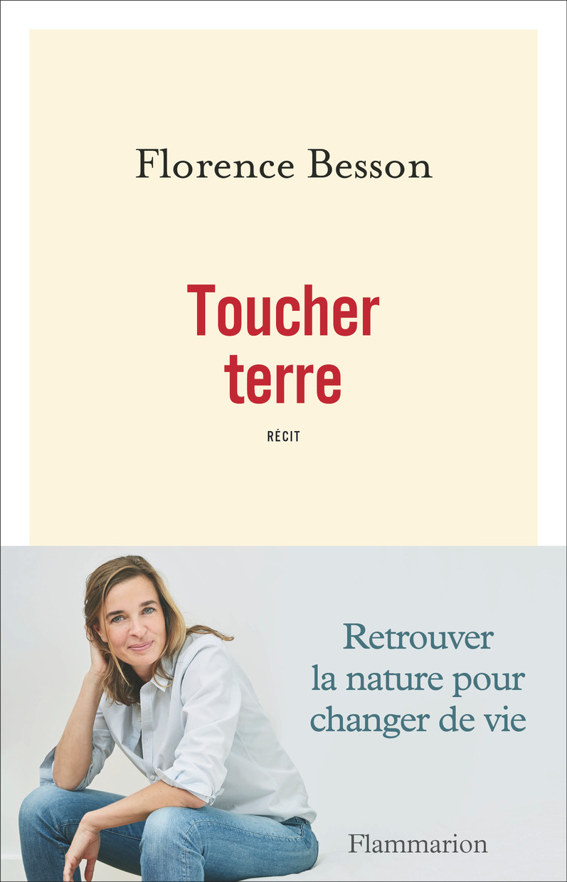 Toucher terre | Besson, Florence