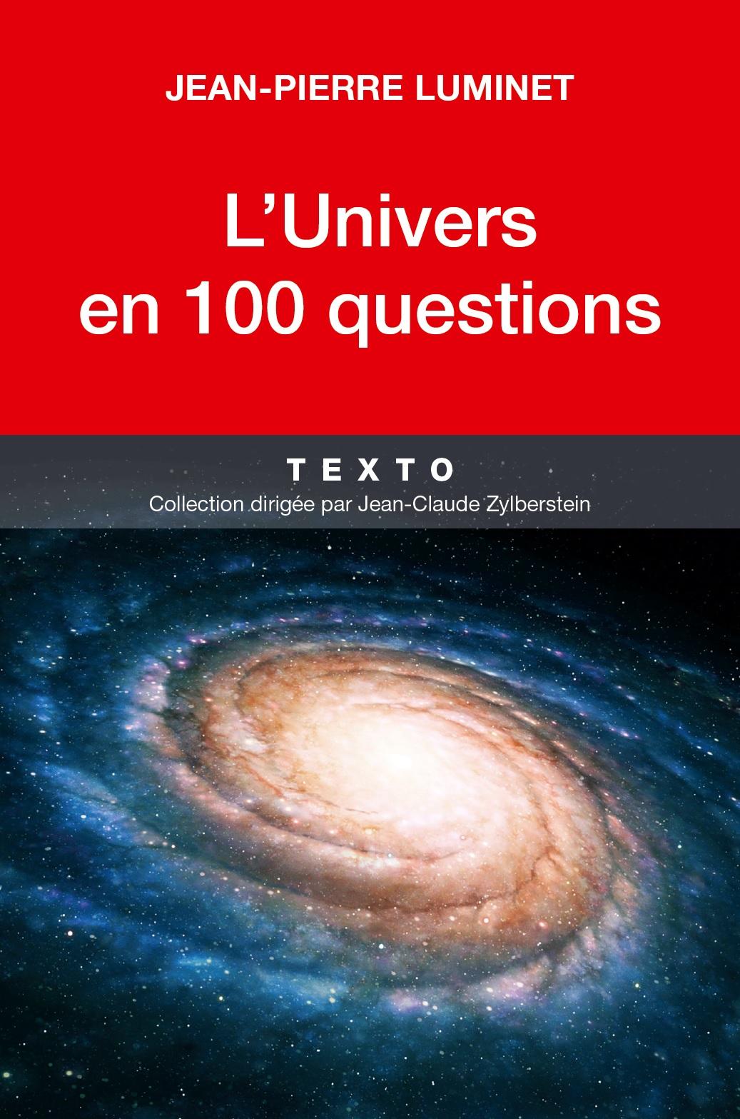L'Univers en 100 questions
