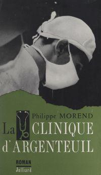 La clinique d'Argenteuil