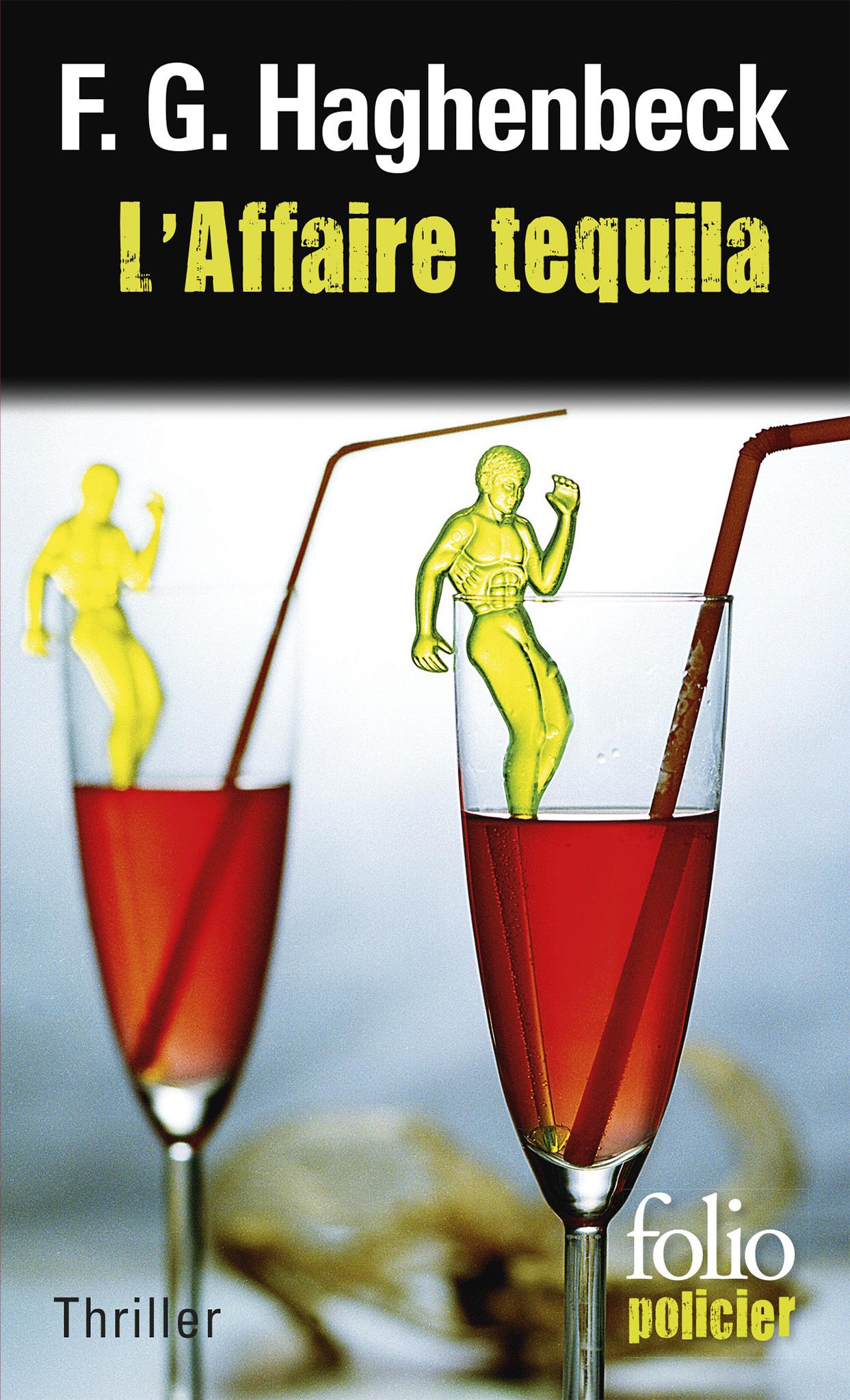 L'Affaire Tequila. Une enquête de Sunny Pascal