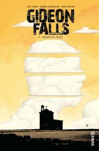 Gideon Falls - Tome 3 - Che...