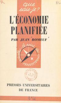 L'économie planifiée
