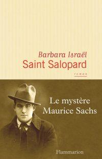 Saint Salopard | Israël, Barbara. Auteur