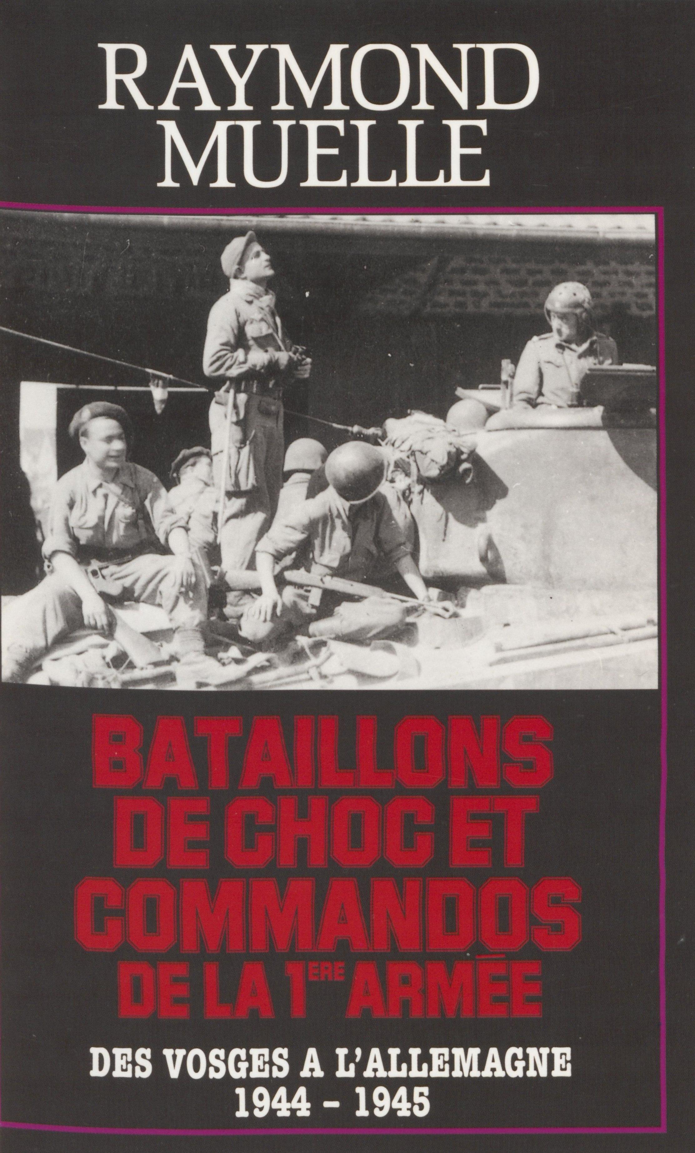 Bataillons de chocs et comm...