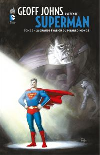 Geoff Johns présente Superm...