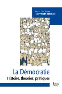La Démocratie - Entre défis...