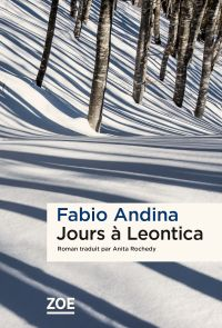 Jours à Leontica | ANDINA, Fabio. Auteur