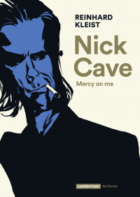 Nick Cave : mercy on me