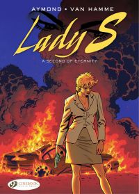 Lady S. - Volume 6 - A Seco...