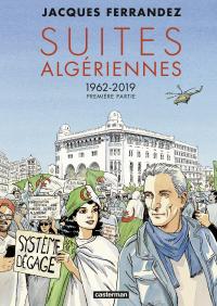 Suites algériennes - Carnet...