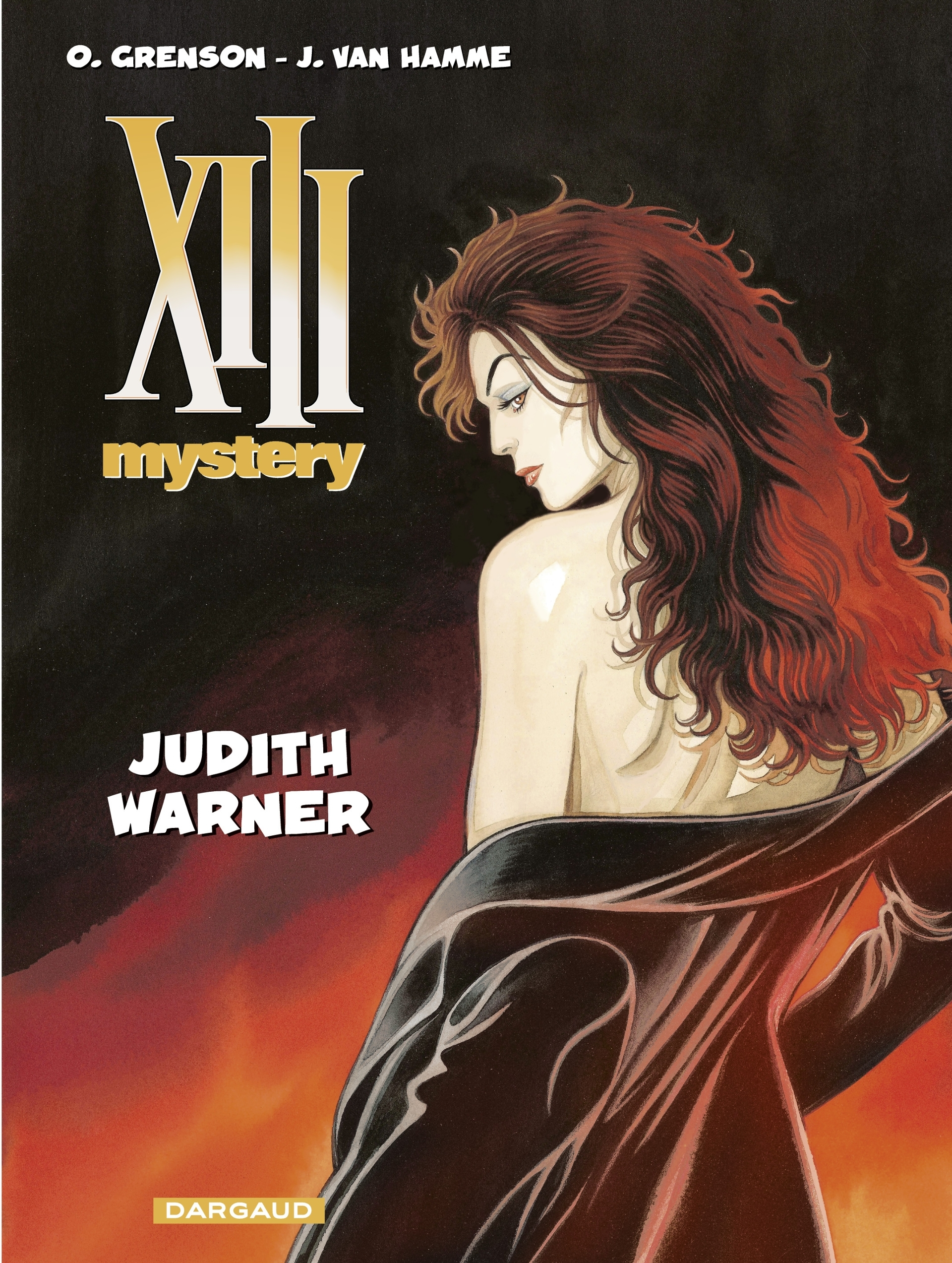 XIII Mystery - Tome 13