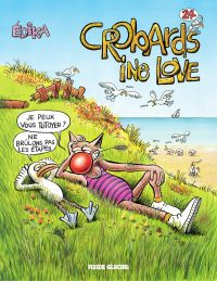 Crobards in love