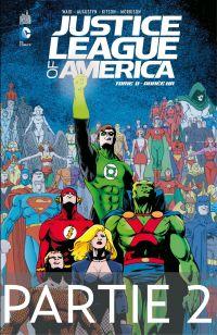 Justice League of America -...