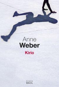 Kirio | Weber, Anne (1964-....). Auteur