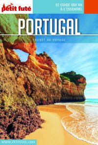 PORTUGAL 2017/2018 Carnet Petit Futé