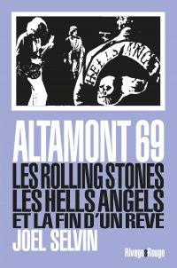 Altamont | Selvin, Joel. Auteur