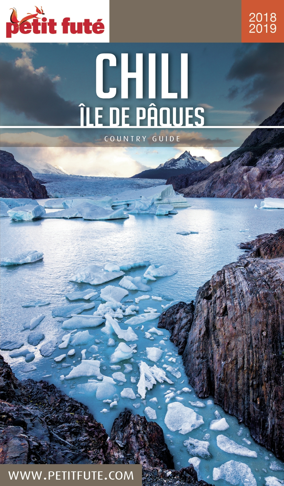 CHILI - ÎLE DE PÂQUES 2018/2019 Petit Futé