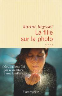 La fille sur la photo | Reysset, Karine. Auteur