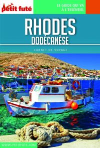 RHODES / DODÉCANÈSE 2020 Ca...