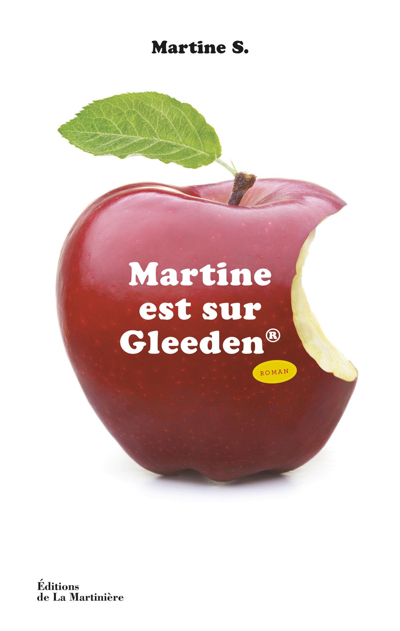 Martine est sur Gleeden® | S, Martine