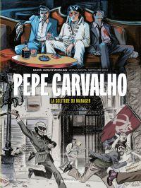 Pepe Carvalho - tome 2 - La...