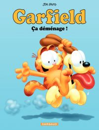 Garfield. Volume 26, Ca déménage !