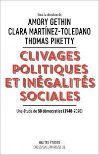 Clivages politiques et inég...