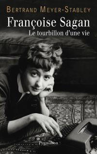 Image de couverture (Françoise Sagan)